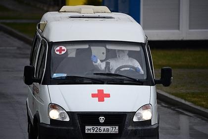 В России за сутки умерли 48 зараженных коронавирусом