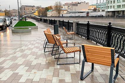 В Москве решили повременить с благоустройством на миллиарды рублей