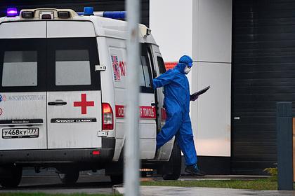 Обнародованы новые данные по зараженным коронавирусом в Москве