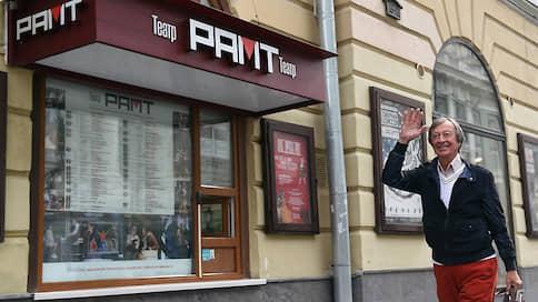 Умер старейший артист РАМТа Юльен Балмусов