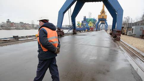 Фрегат «Адмирал Головко» спустят на воду 22 мая