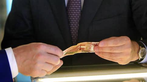Петербургские банки выдали кредиты на 1,7 млрд рублей для выплаты зарплат по нулевой ставке