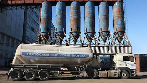 Не в Cargill корм // Американская корпорация избавилась от производства в Ленобласти