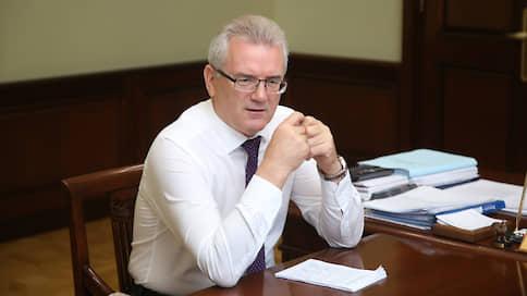 Путин поддержал выдвижение главы Пензенской области на второй срок