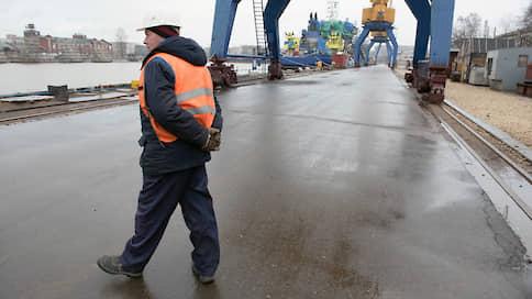 Северная верфь выудила заказ // Завод построит для группы «Норебо» рыболовецкие суда за 11,6 млрд рублей