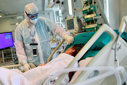 Обновлена статистика по заражению коронавирусом в Москве