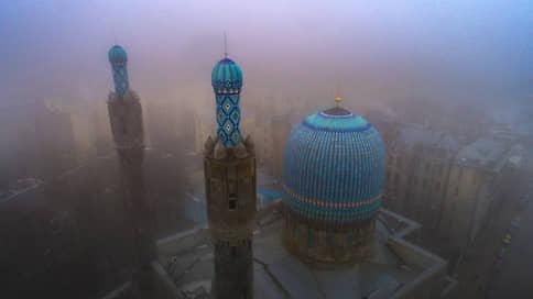 Муфтий Петербурга призвал мусульман отпраздновать Курбан-Байрам дома