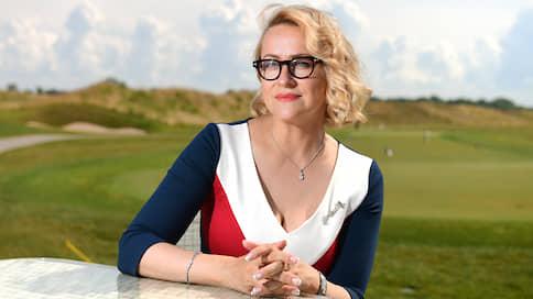 «Более стремительному увеличению аудитории гольфа мешают стереотипы» // Экспертное мнение