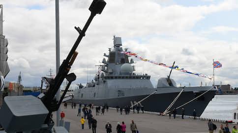 «Адмирал Касатонов»  планируется передать ВМФ РФ 21 июля