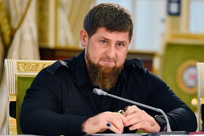 Кадыров вернул сотню чеченцев из Москвы на перевоспитание